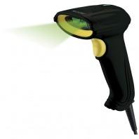 Leitor de C�digo de Barras Laser Multilaser Ga142 com Suporte