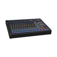 Mesa de Som Oneal Omx-12Usb 12 Canais Entrada Usb com Controle de Busca por Pasta e Efeito de Voz