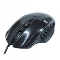 Mouse �ptico Evus Mg Gamer Precision USB 1.600dpi