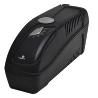 Nobreak Ragtech Easy Pro Senoidal Filtro Usb Filtro de Linha 1200Va Sa�da 115V Reduz Consumo Energia
