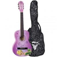 Viol�o Infantil PHX VJT-3 Disney Tinker Encordoamento em Nylon com Bag