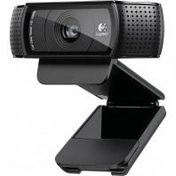 Webcam Logitech C920 Hd Pro 1080p - 960-000949