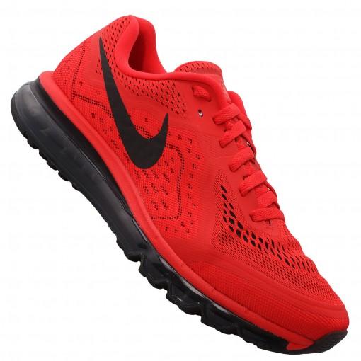 068491d81e1 nike air max 2014 vermelho .