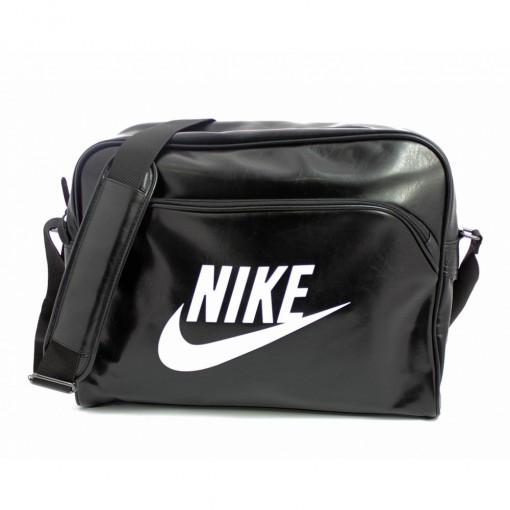 Bolsa De Ombro Masculina Nike : Bolsa nike heritage si track bag treino e corrida