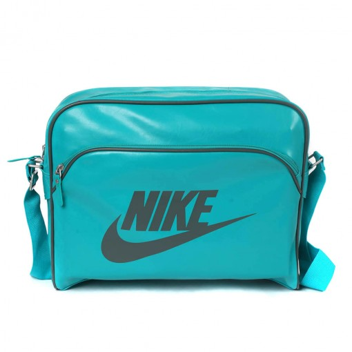 Bolsa De Ombro Masculina Nike : Bolsa nike heritage si track bag treino e corrida azul