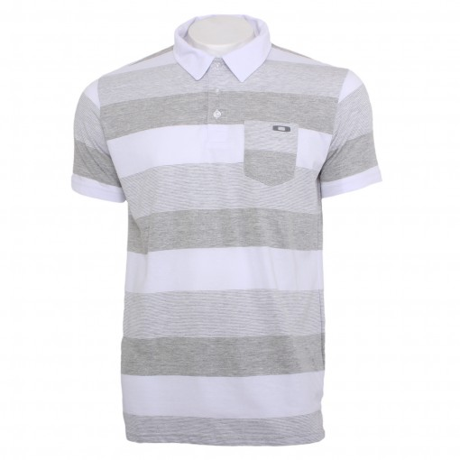 Camisa Polo Oakley Original   Louisiana Bucket Brigade 63f53f9fb1