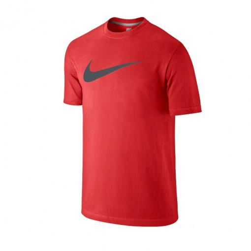 Camiseta Nike M/C Tee-Emea Chest Swoosh