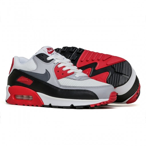 00c3e356a1 ... mercadolivre Tênis Nike Air Max 90 Essential - Masculino ...