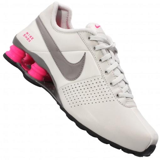 Tênis Nike Shox Deliver