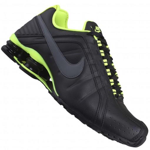 Nike Shox Verde