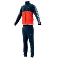 Agasalho Adidas Back2basics 3S Masculino