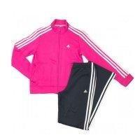 Agasalho Adidas Core Ts Infantil