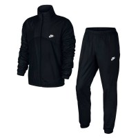 Agasalho Nike Sportswear Track Suit Woven Halfiti