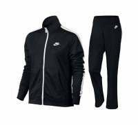 Agasalho Nike Track Suit Pk Oh