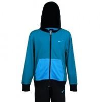 Agasalho Nike Ya76 J Warm Up (Infantil)