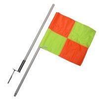 Bandeira De Escanteio C/Mola Flexivel Hyper Sports