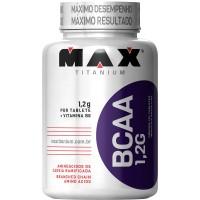 BCAA 1,2G  MAX TITANIUM