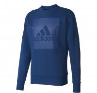 Blusa Adidas Branded Crew