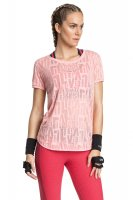 Blusa Live See Hard Fit