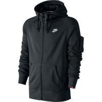 Blusao Nike Com Capuz International