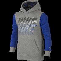 Blusao Nike Ya766 Bf GFX Other Hoodie Yth Infantil