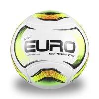 Bola Euro Fusion Max Campo Profissional