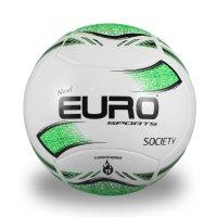 Bola Euro Fusion Max Society Profissional