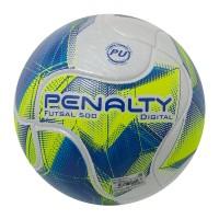 Bola Penalty Futsal Digital 500 Termotec 7
