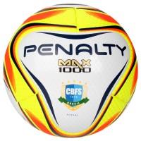 Bola Penalty Futsal Max 1000 Termotec Vi