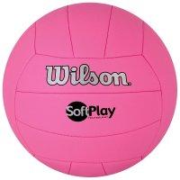 Bola Wilson Vôlei Soft Play