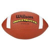 Bola Wilson Futebol Americano TN Oficial