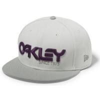 Boné Oakley 75 Snapback Cap
