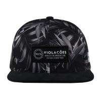 Boné VLCS Snapback Sublimado