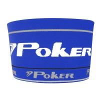 Braçadeira Elástica de Capitão Poker