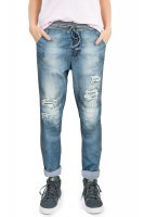 Calça Live Jeans Boyfriend Essential