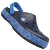Calçado Crocs Crocband Graphic Clog