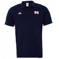 Camisa Adidas Polo Inglaterra