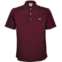 Camisa Lacoste Mc Polo Masc L123021
