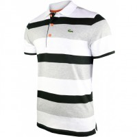 Camisa Lacoste Polo M/C Masculina Yh9324