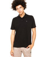 Camisa Oakley Polo Essential Patch