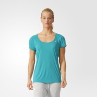 Camiseta Adidas Ess Clima Lw W