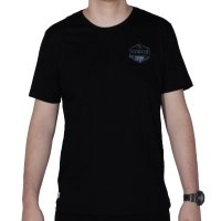 Camiseta Kevingston Remera Lisa