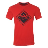 Camiseta Lacoste Masculina Th5787