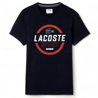 Camiseta Lacoste Masculina Th929821