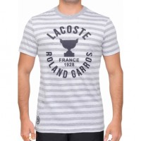 Camiseta Lacoste Masculina Th0077