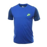 Camiseta Manga Curta Tee-V Neck Nike