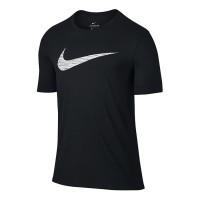 Camiseta Nike Dry Tee Swoosh