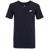 Camiseta Nike M/C Tee-V Ne