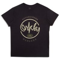 Camiseta Oakley Single Line Tee