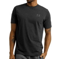Camiseta Under Armour Left Chest Lockup Masculina